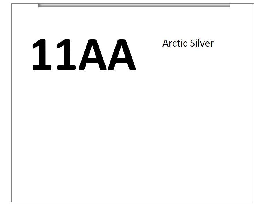 Aquarely 100ml 11AA