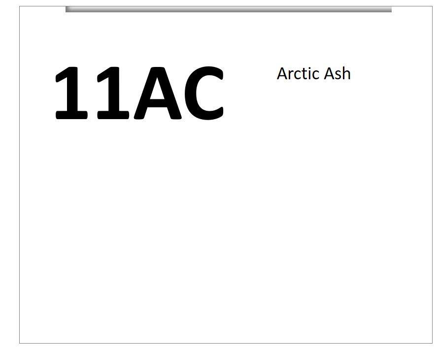 Aquarely 100ml 11AC