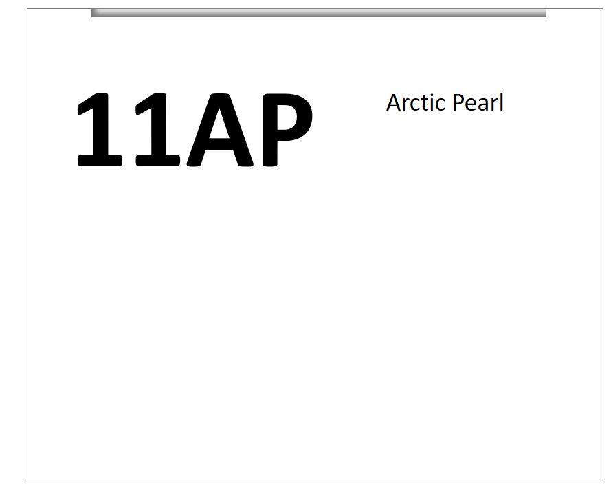Aquarely 100ml 11AP