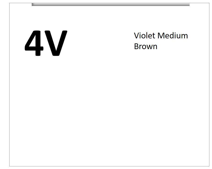 Aquarely 100ml 4V