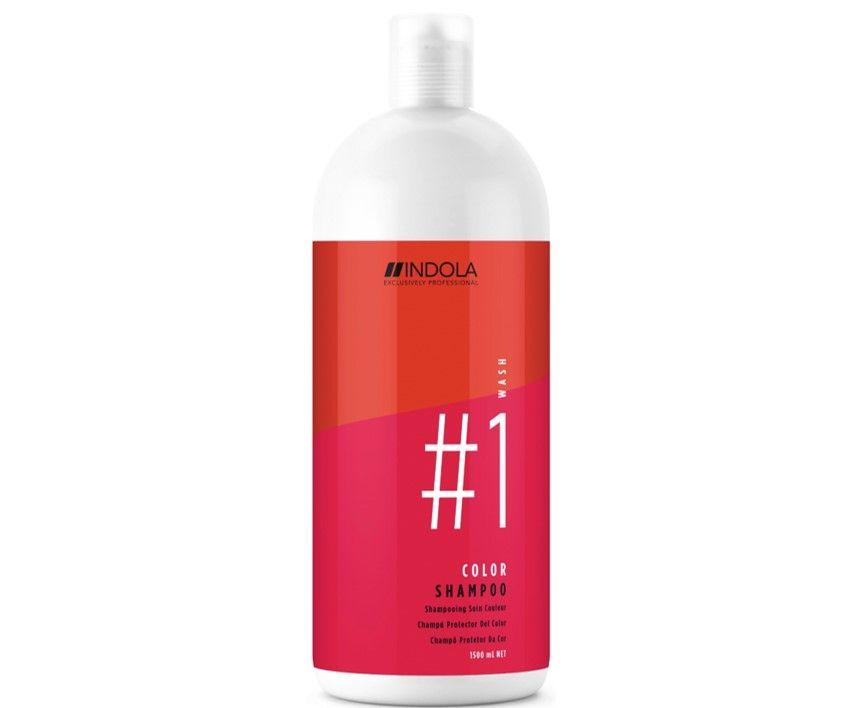 Indola #1 Color Shampoo 1500ml