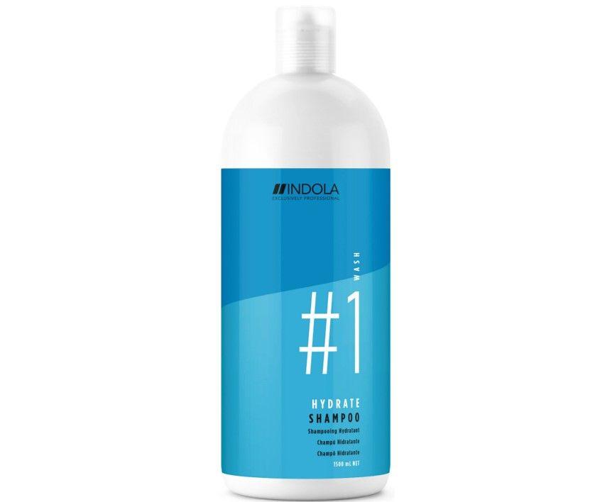 Indola #1 Hydrate Shampoo 1500ml