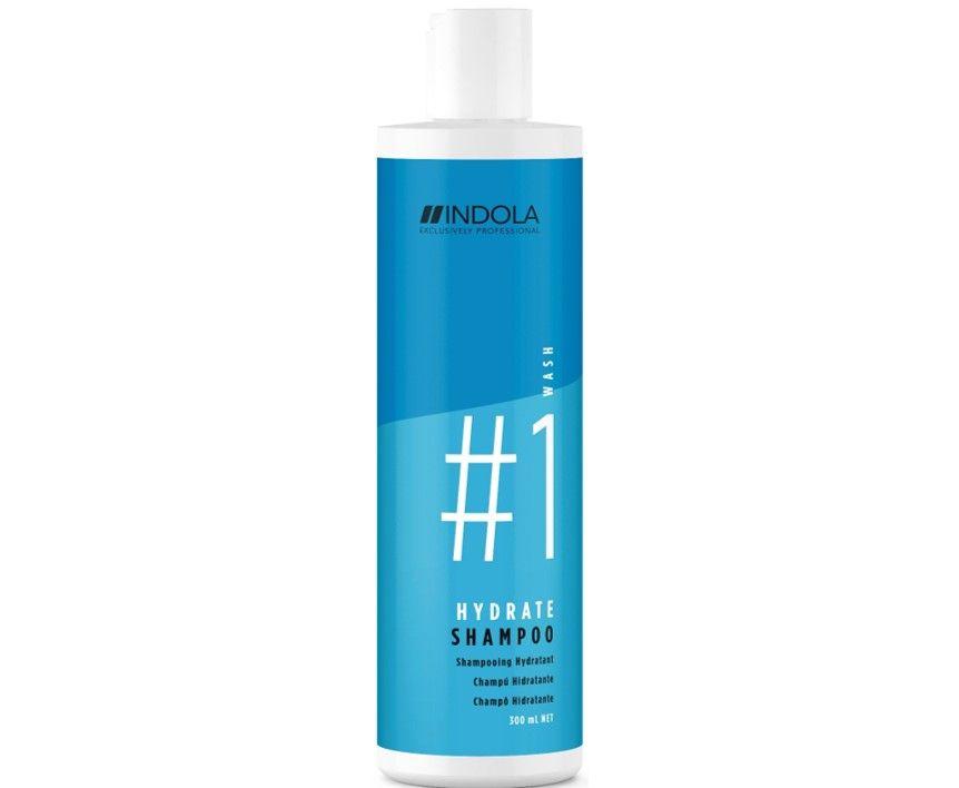 Indola #1 Hydrate Shampoo 300ml