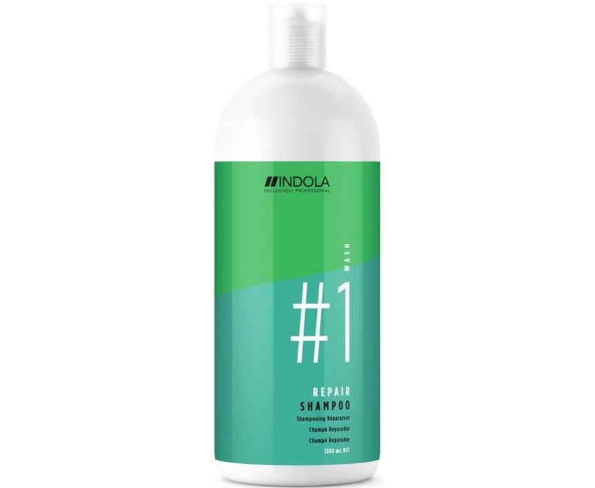 Indola #1 Repair Shampoo 1500ml