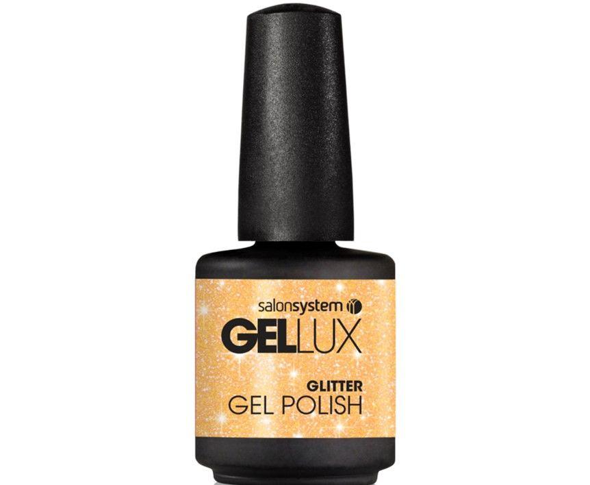 Gellux All That Glitters 15ml