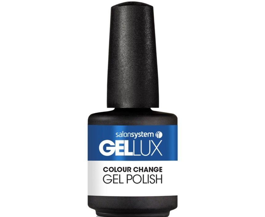Gellux Heat Reactive Blue/White 15ml