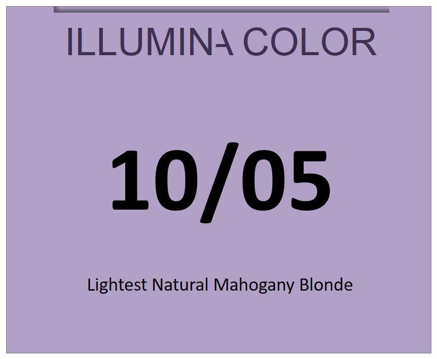Illumina 60ml 10/05