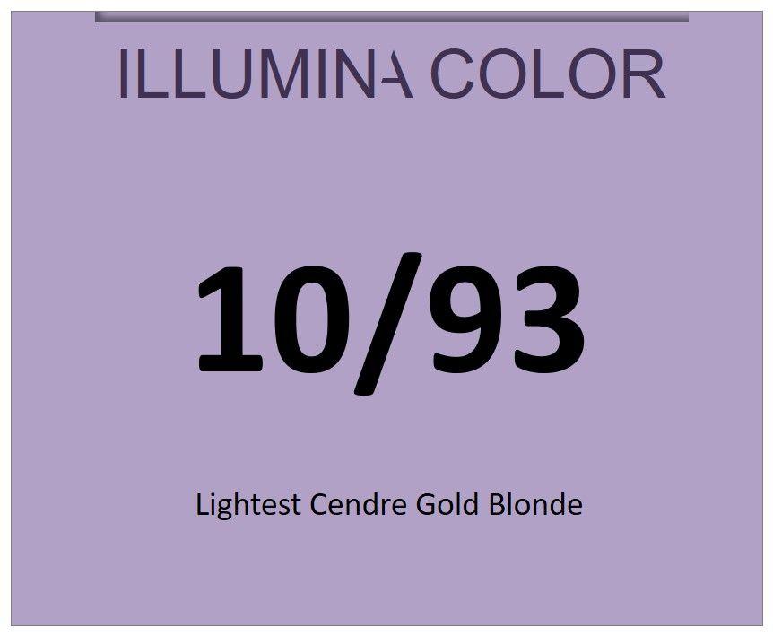 Illumina 60ml 10/93
