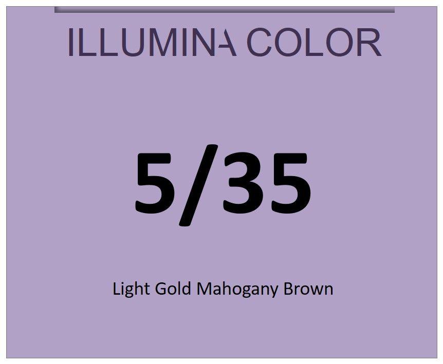 Illumina 60ml 5/35