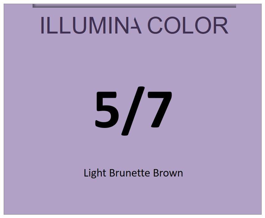 Illumina 60ml 5/7