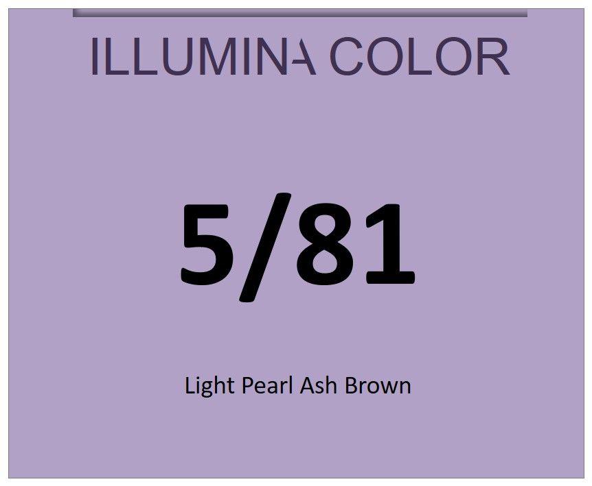 Illumina 60ml 5/81
