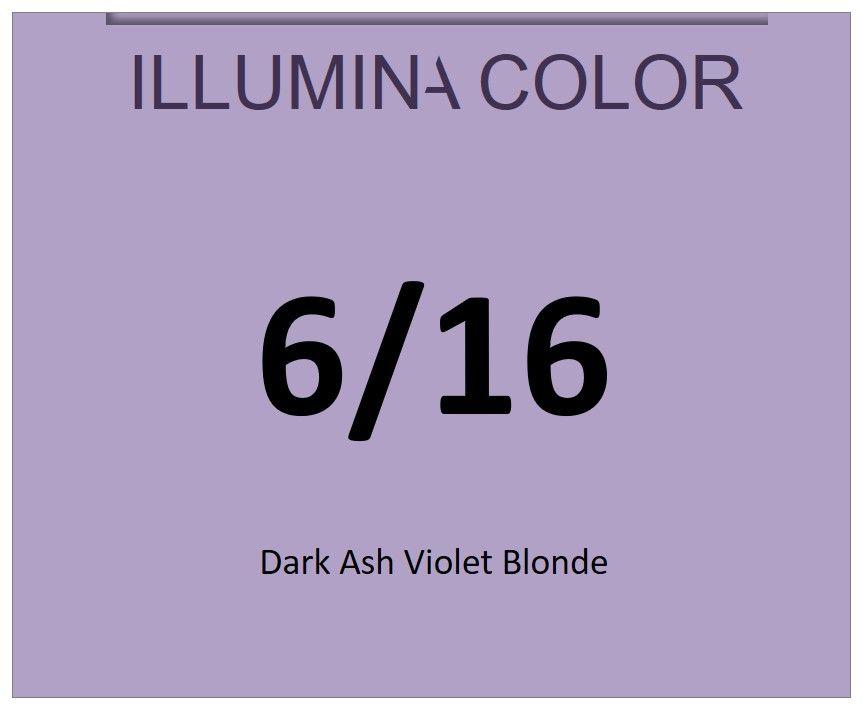 Illumina 60ml 6/16
