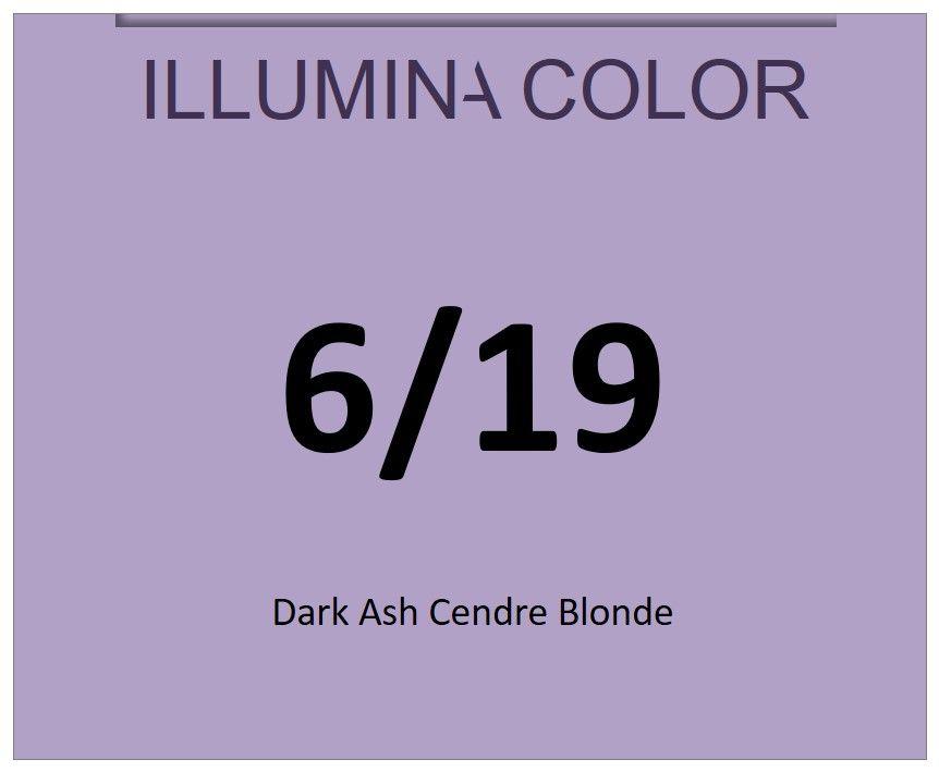 Illumina 60ml 6/19