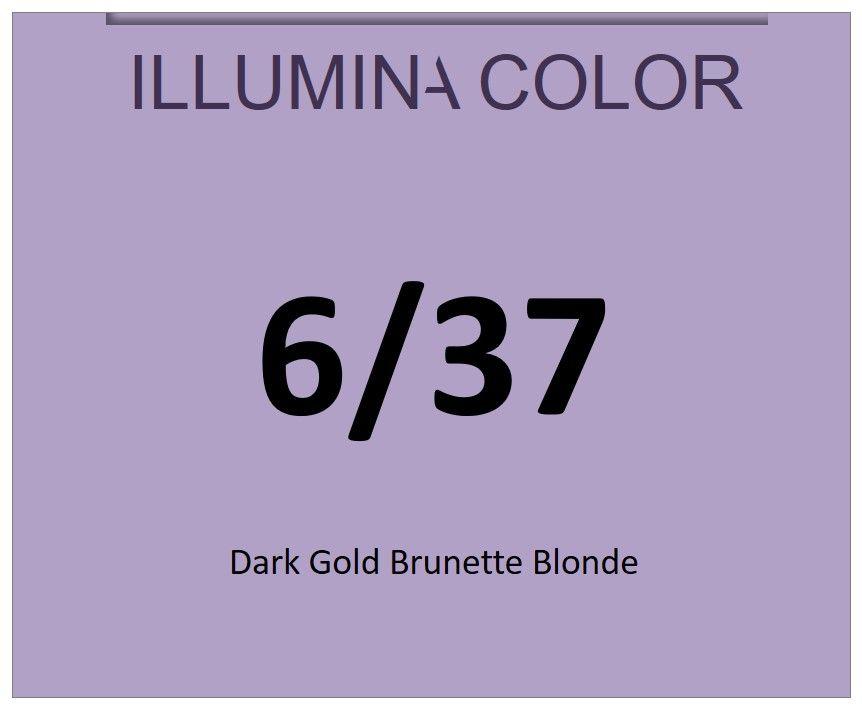 Illumina 60ml 6/37