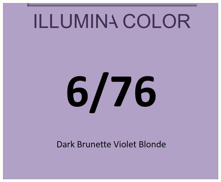 Illumina 60ml 6/76