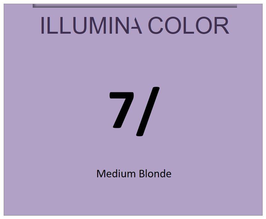 Illumina 60ml 7/