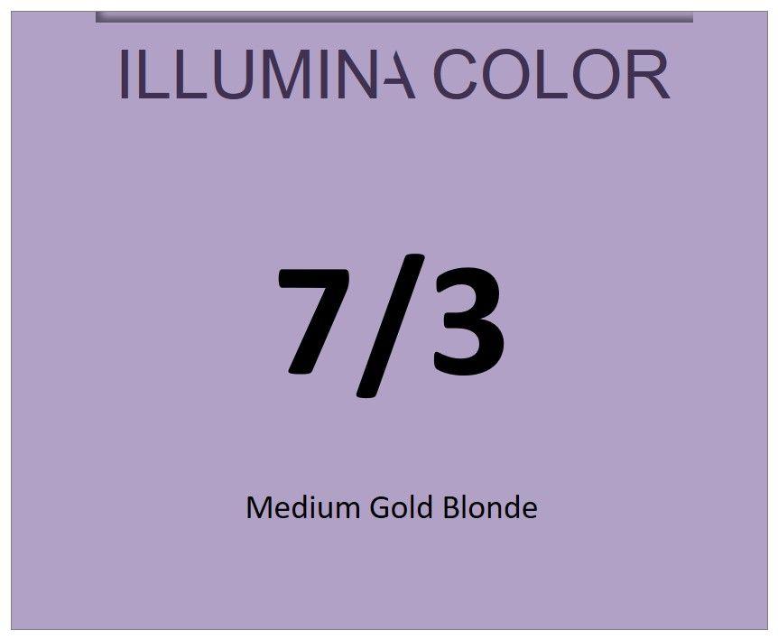 Illumina 60ml 7/3