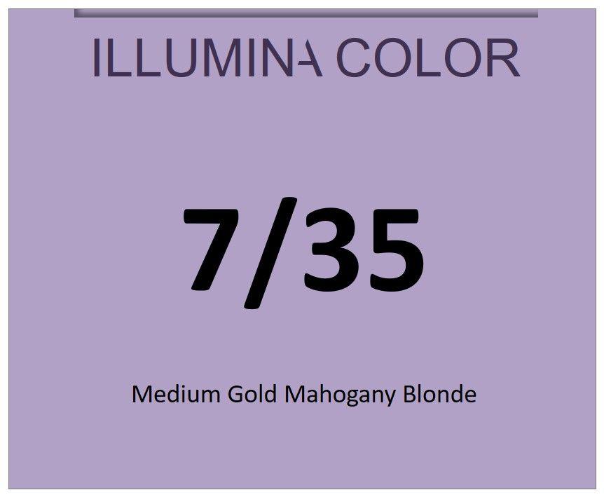 Illumina 60ml 7/35