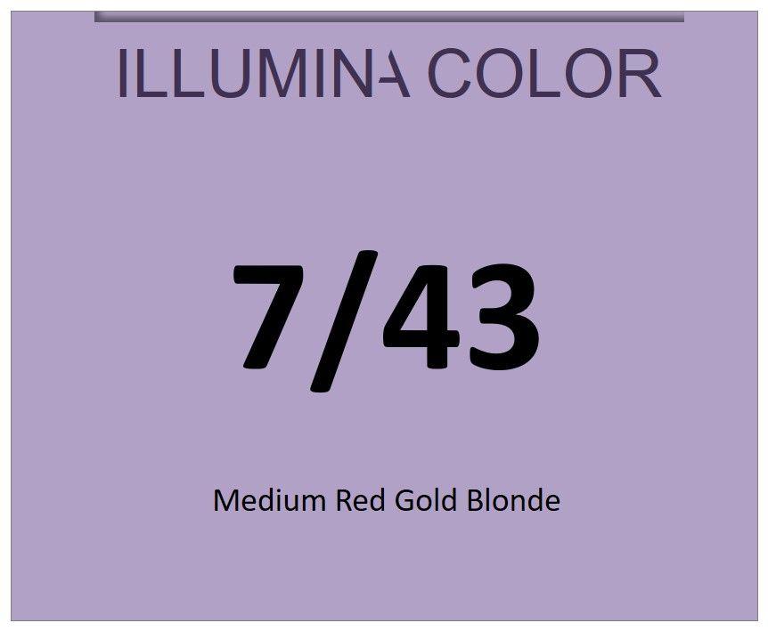 Illumina 60ml 7/43