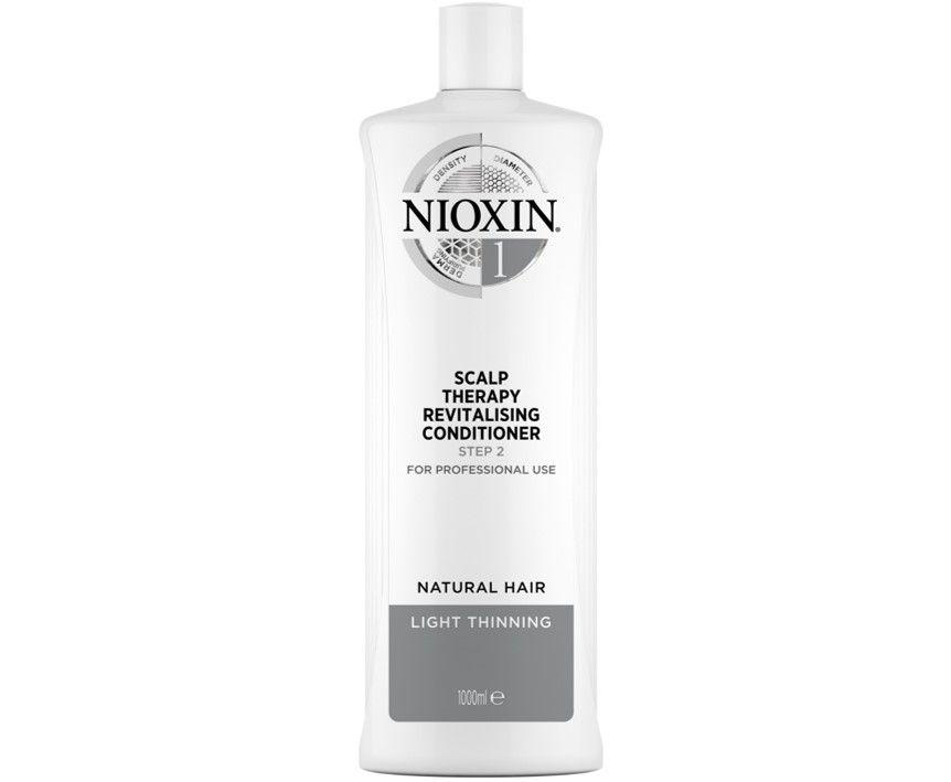 Nioxin System 1 Scalp Revitaliser Conditioner 1000ml