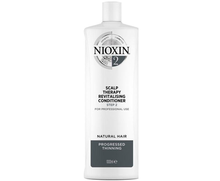 Nioxin System 2 Scalp Revitaliser Conditioner 1000ml