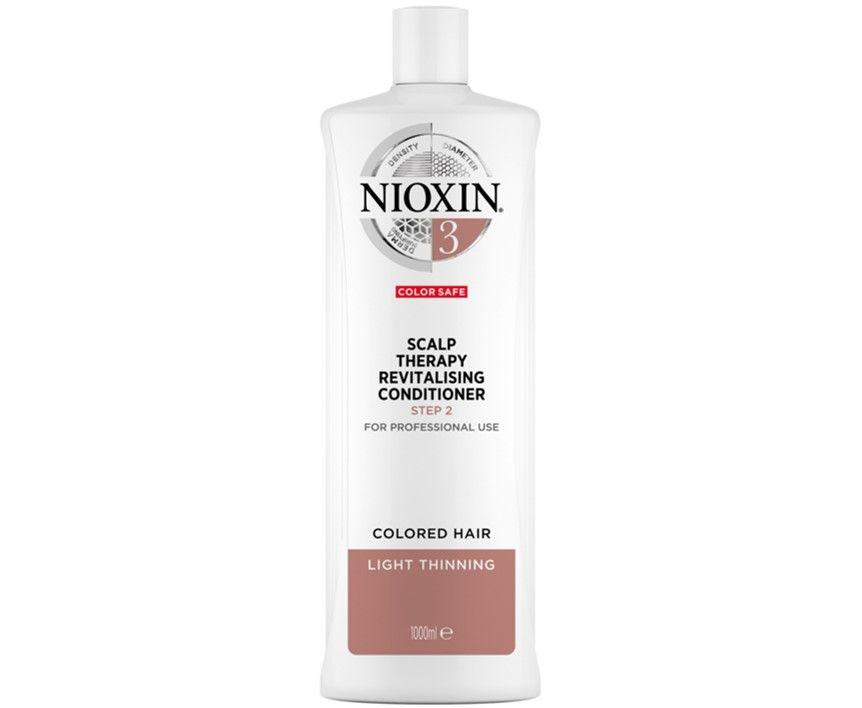 Nioxin System 3 Scalp Revitaliser Conditioner 1000ml