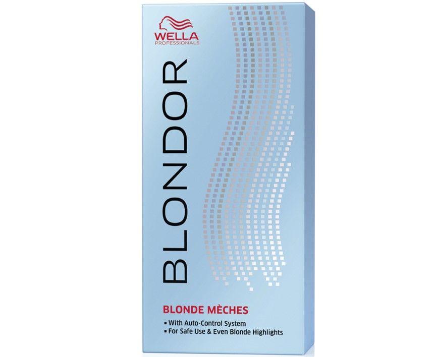 Blondor Meche System Kit