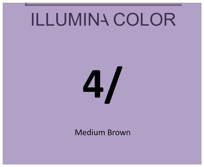 Illumina 60ml 4/