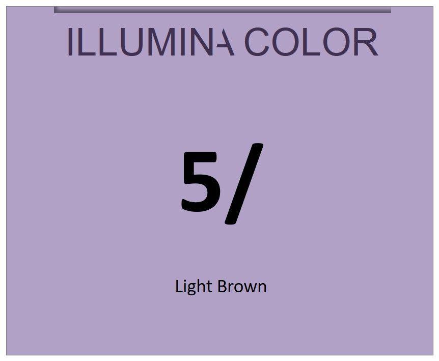 Illumina 60ml 5/