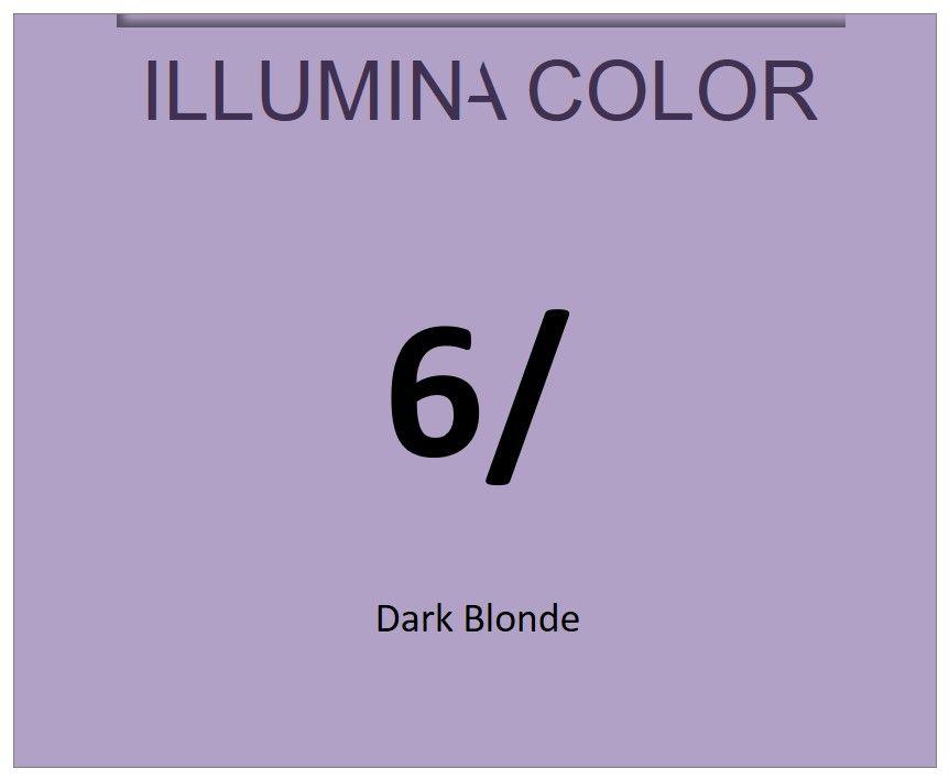 Illumina 60ml 6/