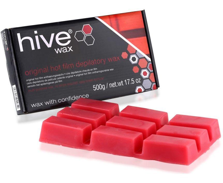 Hive Hot Film Original Wax Blocks 500g