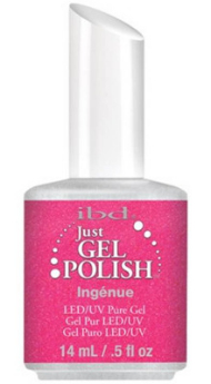 IBD Just Gel Polish 14ml Ingenue