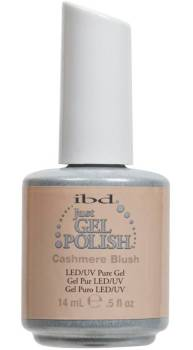 IBD Just Gel Polish Cashmere Blush 14ml