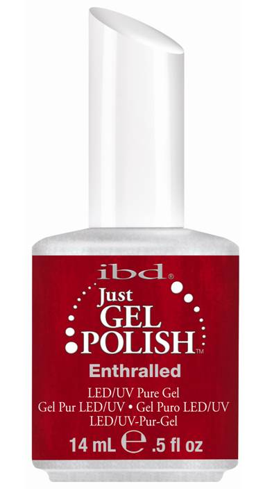 IBD Just Gel Polish Entralled 14ml