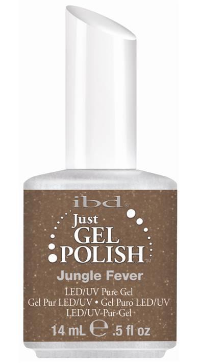 IBD Just Gel Polish Jungle Fever 14ml