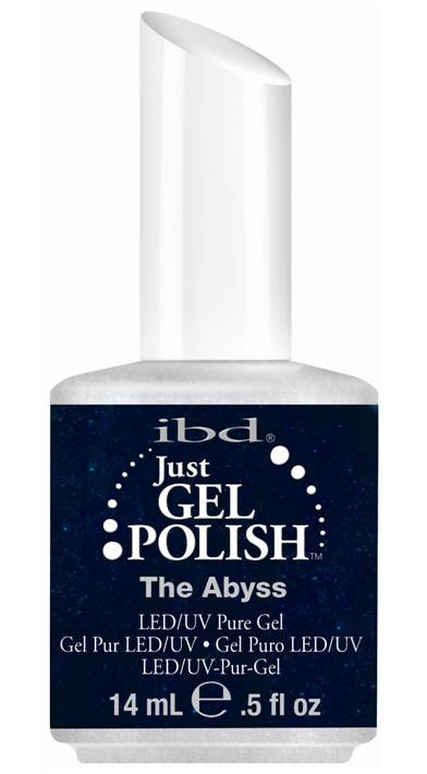 IBD Just Gel Polish The Abyss 14ml