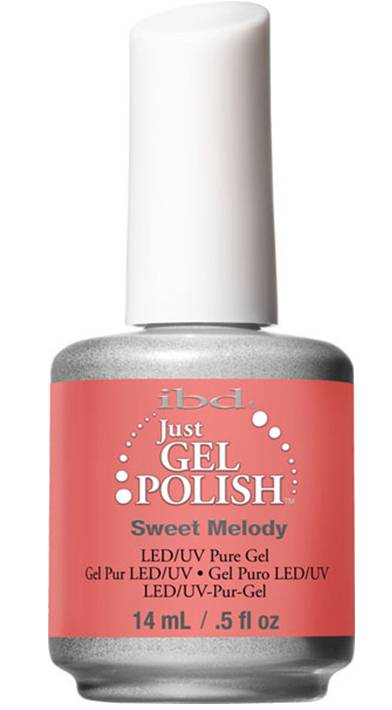 IBD Just Gel Polish Sweet Melody 14ml