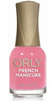 Orly French Manicure Polish Bare Rose 18ml