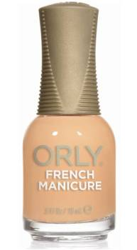 Orly French Manicure Polish Sheer Nude 18ml