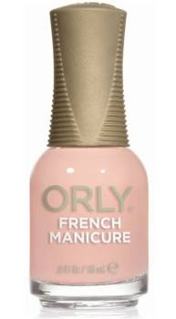 Orly French Manicure Polish Sweet Blush 18ml
