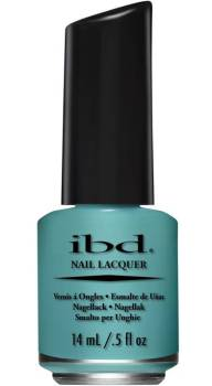 IBD Nail Lacquer Jupiter Blue 14ml