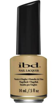 IBD Nail Lacquer Sand Dune 14ml