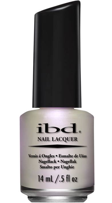 IBD Nail Lacquer Sea Pearl 14ml