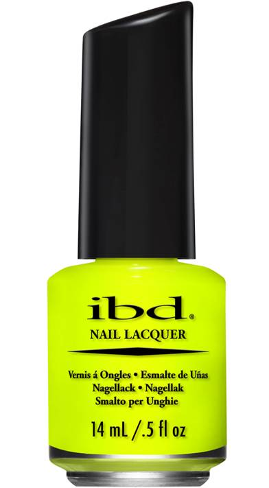 IBD Nail Lacquer Solar Rays 14ml