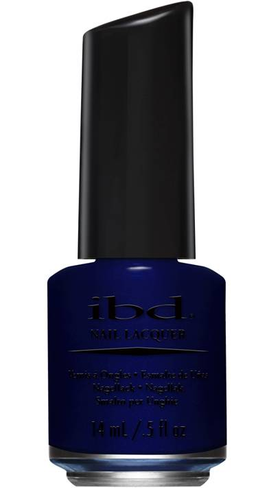 IBD Nail Lacquer The Abyss 14ml