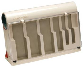 Clean & Easy Waxing Spa Heater
