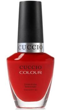 Cuccio Colour A Kiss In Paris 13ml