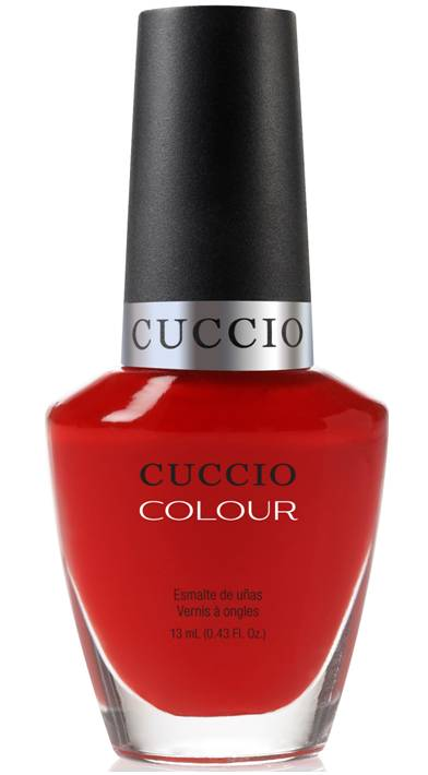 Cuccio Colour A Kiss In Paris 13ml