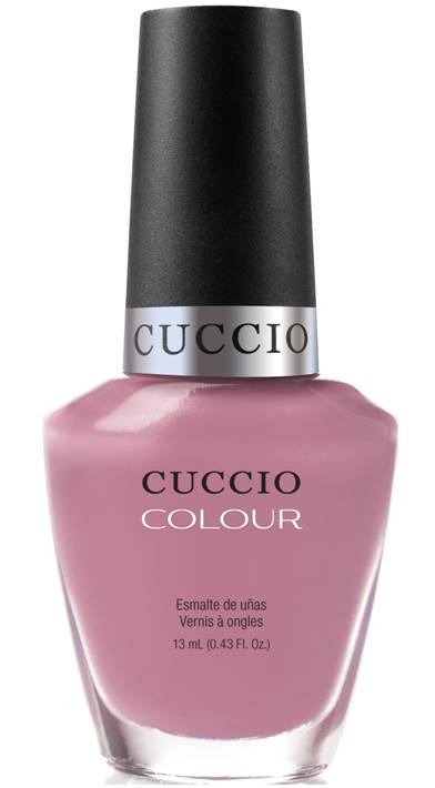 Cuccio Colour Bali Bliss 13ml