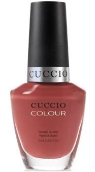 Cuccio Colour Boston Cream Pie 13ml